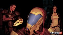Mass Effect Trilogy: Remember ME