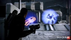 More Mass Effect 2 screens