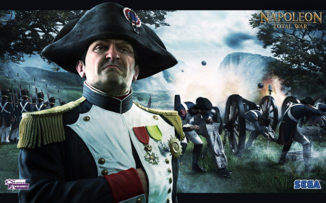 Napoleon free for the weekend - Napoleon: Total War - Gamereactor