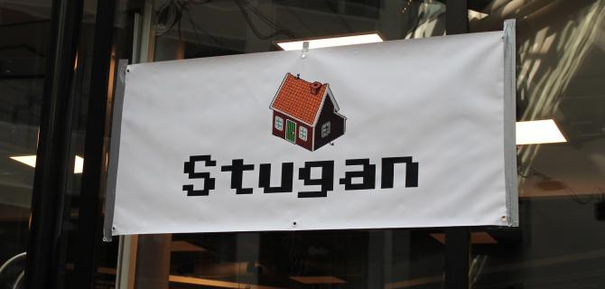 Our highlights at the Stugan Finale 2018