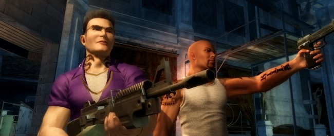Saints Row 2 returning to PC after Volition found source code
