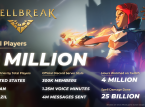 5 million players have now tried Spellbreak