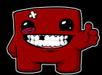 Super Meat Boy is totally free on Epic Games Store