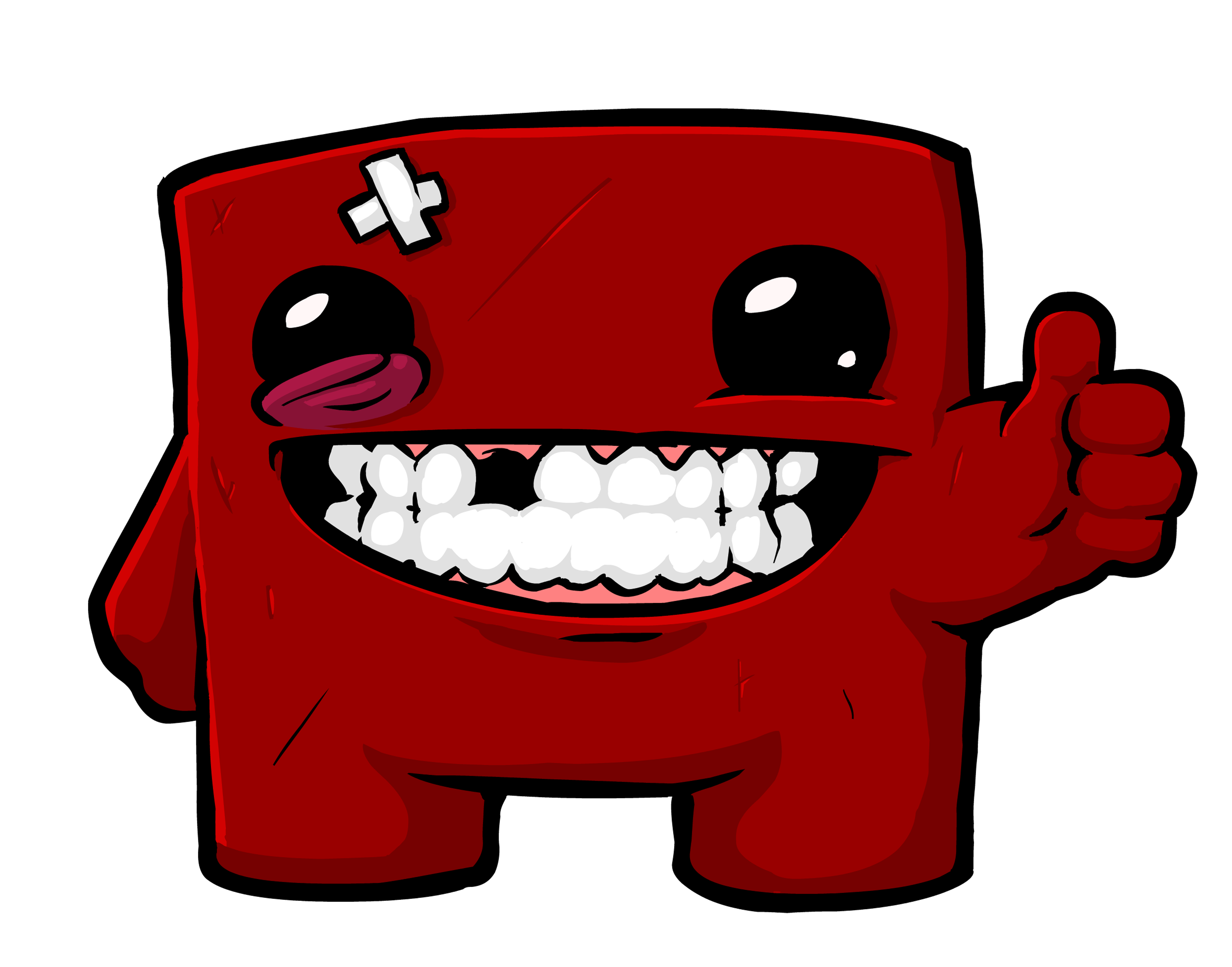 Pictures Of Super Meat Boy Expands 1 1