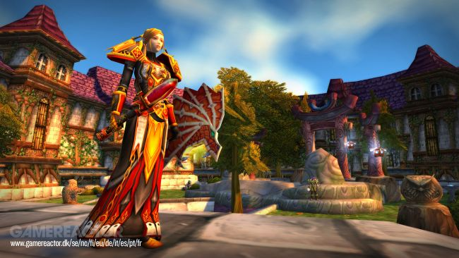 World of Warcraft: Classic dev diary assembles original team