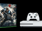 Two new Gears of War 4 Xbox One S bundles announced
