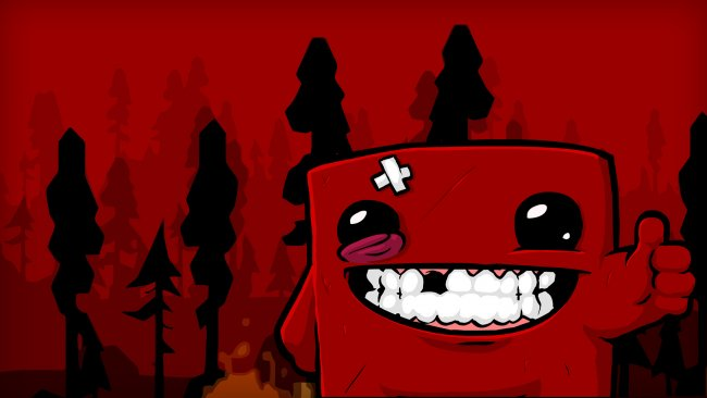 Super Meat Boy and Terraria making the jump to Wii U