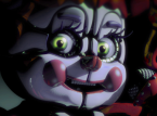 Five Nights at Freddy's: Sister Location may be delayed