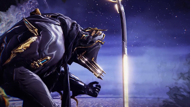 New Warframe expansion will finally add Umbra variant