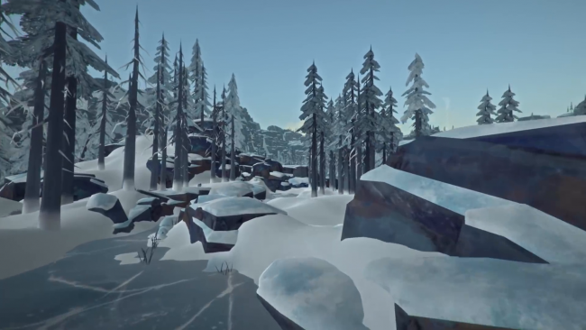 The Long Dark gets Vigilant Flame survival update