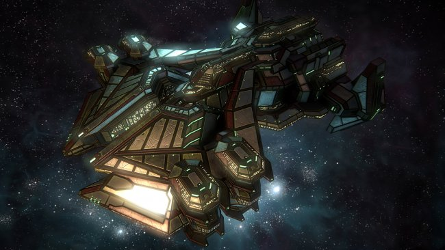Galactic Civilizations III is free on PC