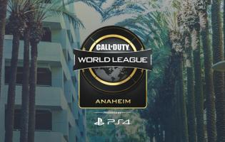 OpTic and Red Reserve impress at Day One of CWL Anaheim
