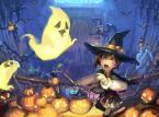 Halloween hits Final Fantasy XIV with All Saints' Wake