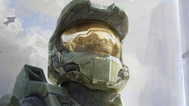 Halo is still standing strong on the Steam charts