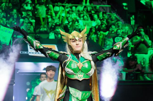 LA Valiant aims to raise $500,000 USD for childrens hospital
