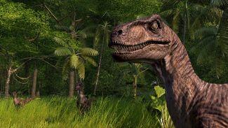 De evolutie van de Jurassic-wereld