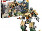 Lego Overwatch set are now available in Europe