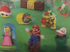 Mario and friends coming to a Happy Meal near you soon