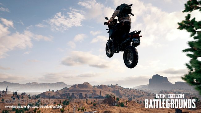 New map coming to PUBG soon, ping-based matchmaking too