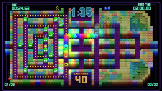 Pacman - free downloads and reviews