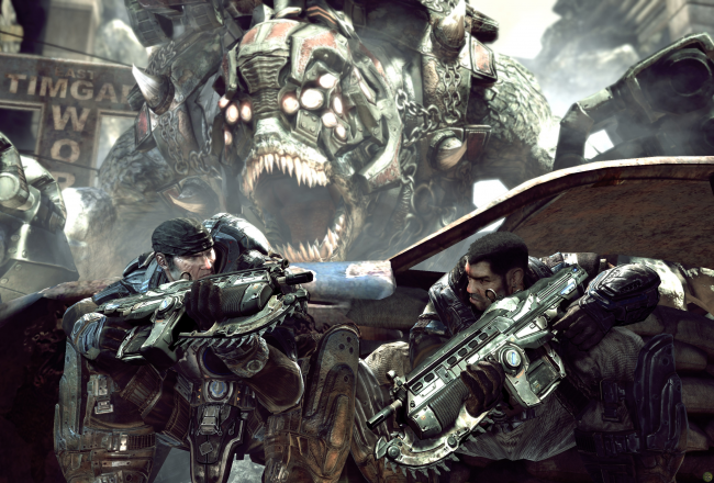 Rod Fergusson: Gears Tactics will be released for Xbox
