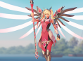 Pink Mercy skin raises $12.7 million for breast cancer research