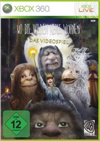 Where the Wild Things Are: The Video Game