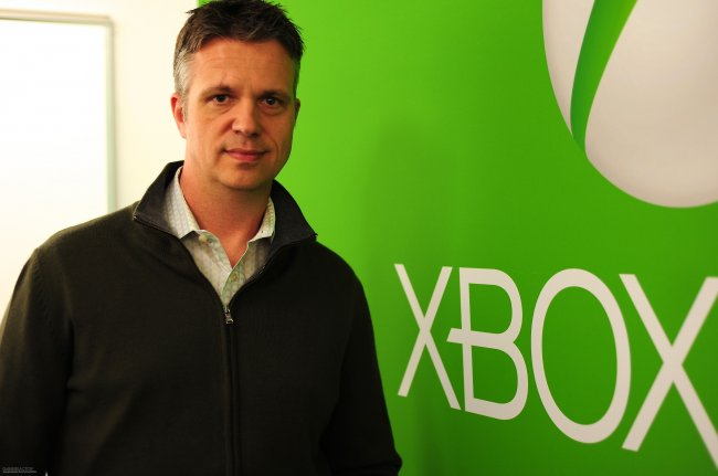 The Xbox One Interview: Matt Booty