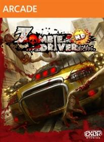 Zombie Driver HD