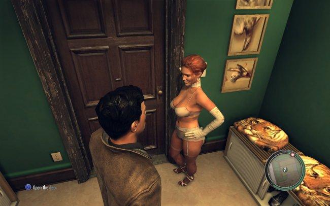 игры о проституток