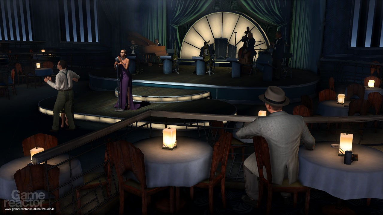 Pictures Of First Look At LA Noire 9 15
