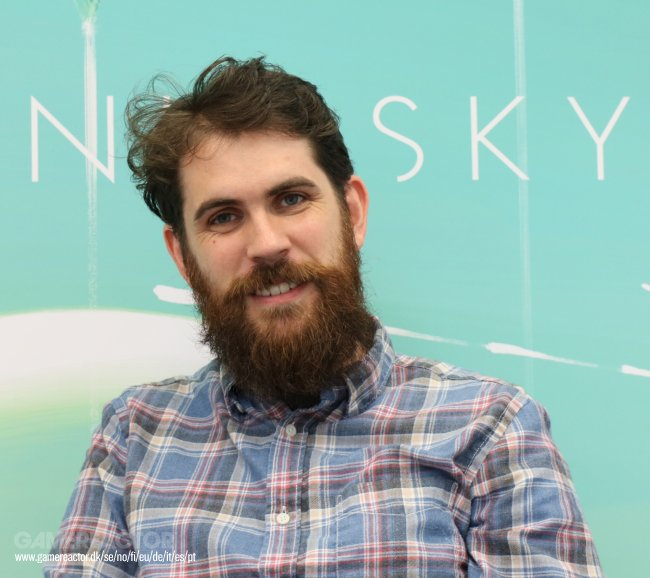 Sean Murray finally opens up about No Man's Sky harassment