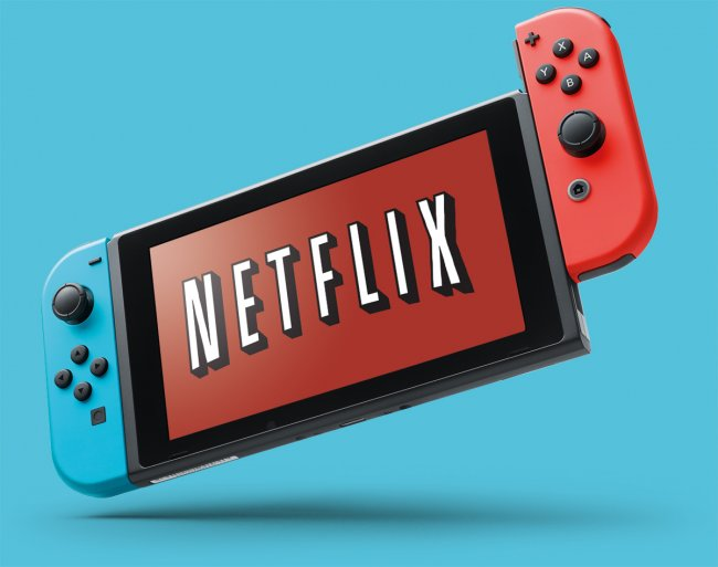 Rumour: Netflix is coming to Nintendo Switch