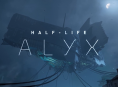 New off-screen footage of Half-Life: Alyx emerges