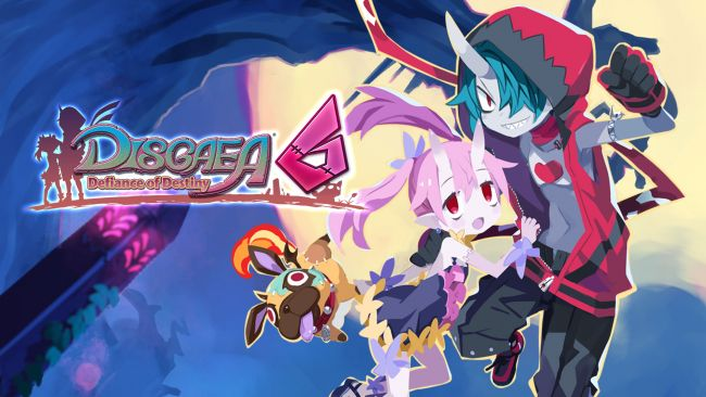 Disgaea 6 has recieved a new story trailer