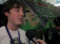 GRTV: John Getty on Guncraft
