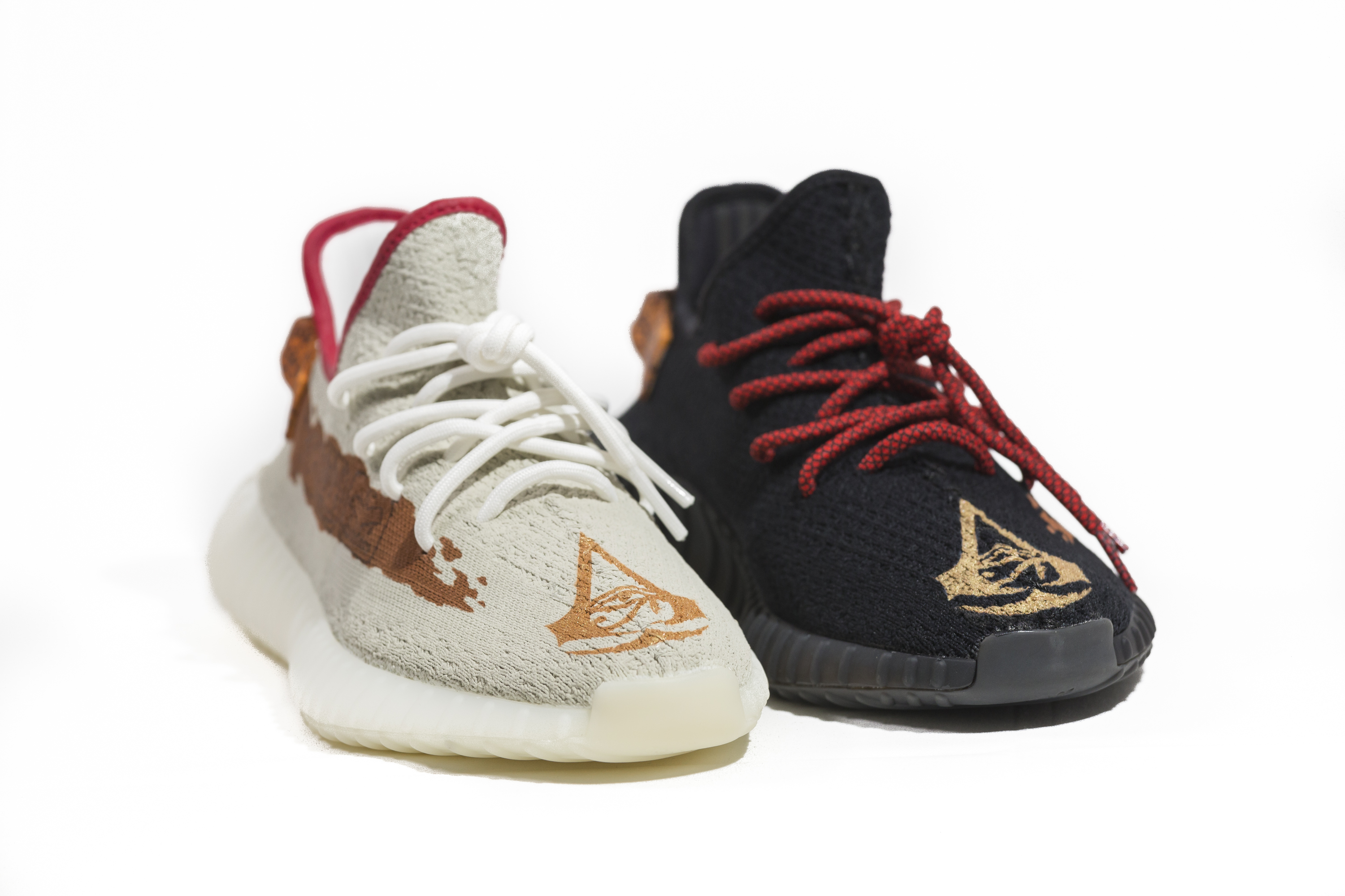 size 40 51987 c1b83 Ubisoft unveils Assassin s Creed-themed Yeezys - Assassin s Creed Origins -  Gamereactor