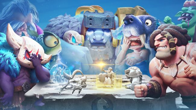 Auto Chess confirmed for PlayStation 4 this October
