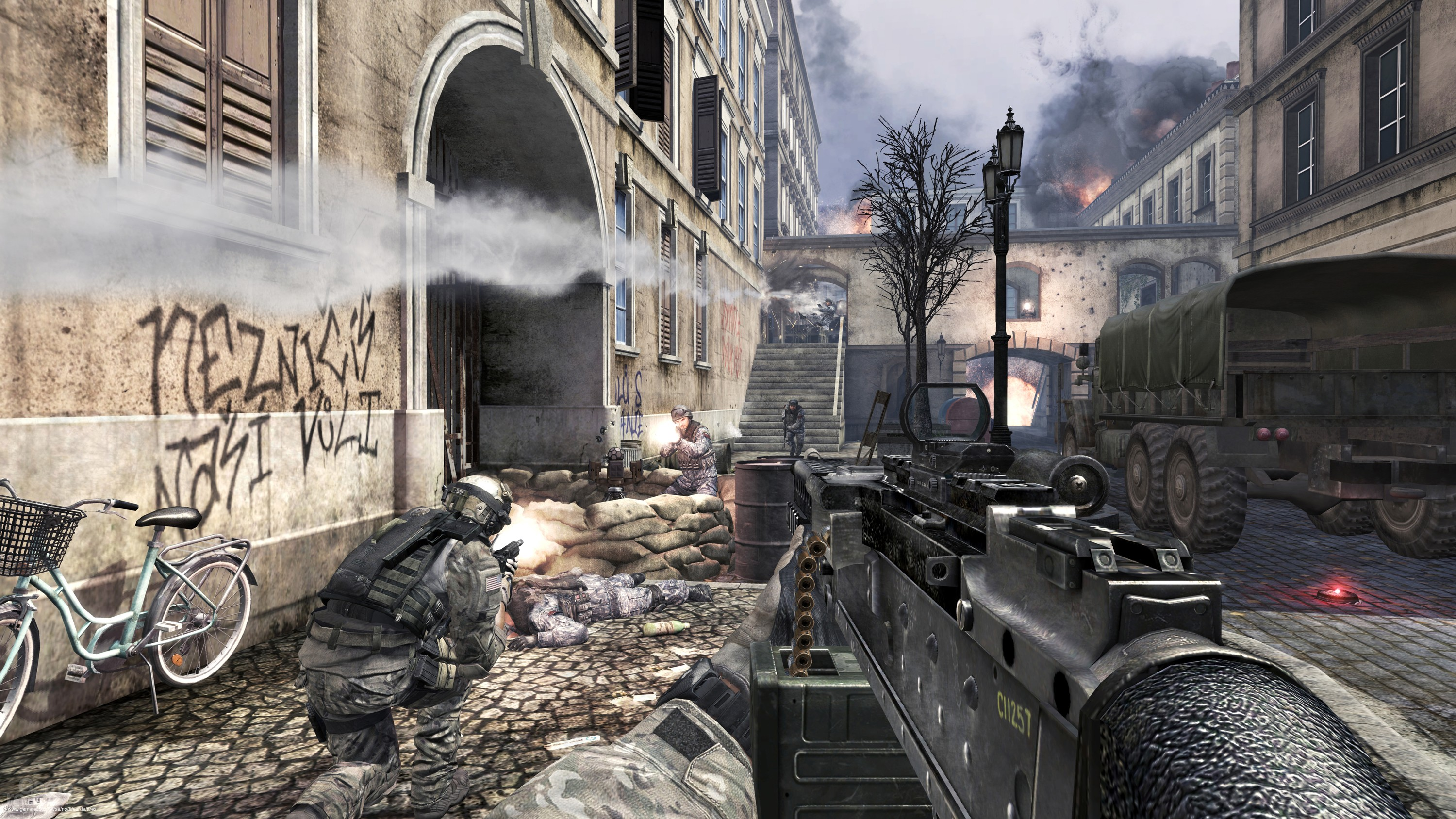 Pictures Of Call Of Duty Modern Warfare 3 6 6