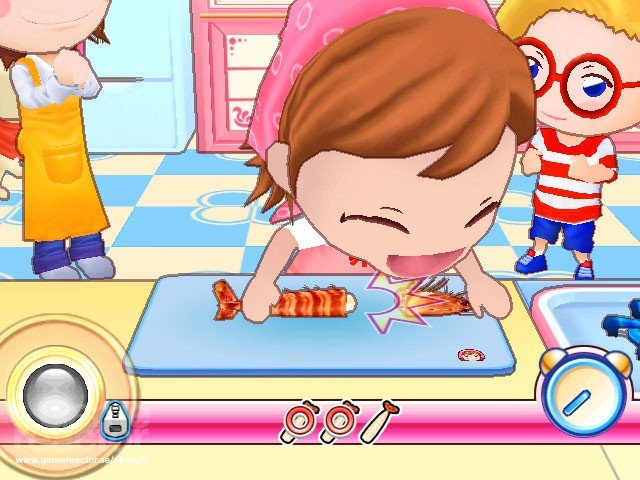 pictures of cooking mama world kitchen 11 33