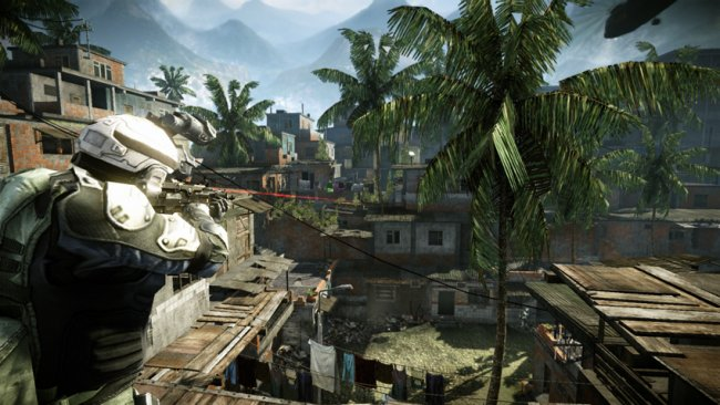 Warface: Hands-On Preview - Gamereactor