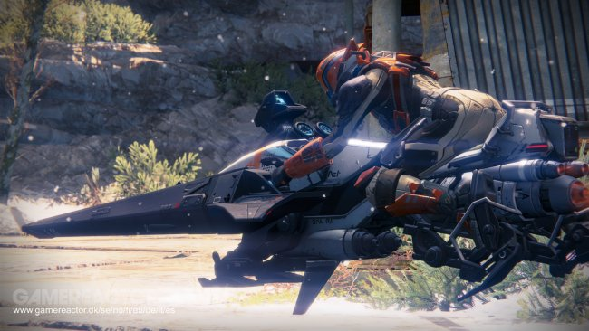 Embracing Destiny: Hands-On with Bungie's Shared World Shooter