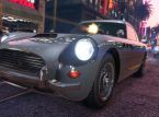 Drive like James Bond in GTA Online this holiday
