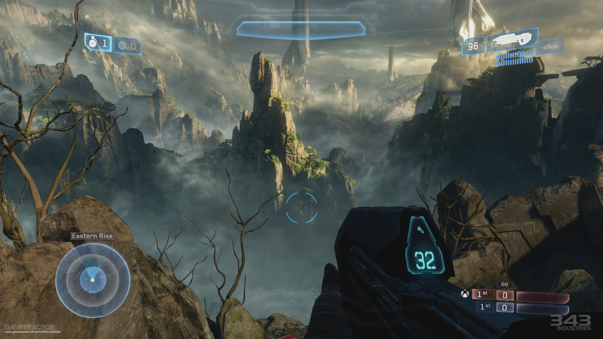 Pictures Of New Halo The Master Chief Collection