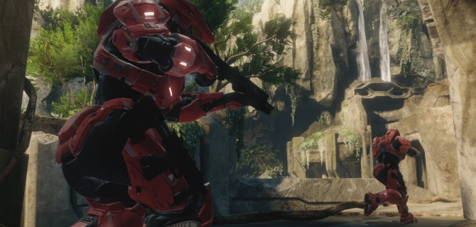 "343i on Halo's 20GB day-one update: ""it isn't ideal for everyone"""