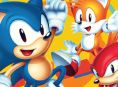 Sonic Mania's launch trailer gives us a blast from the past
