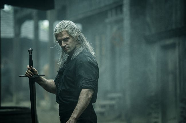 The Witcher's author was not very involved with Netflix show