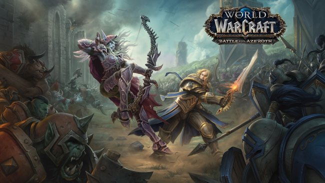 World of Warcraft: Allied Races and the Old World