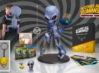 We unbox the Crypto-137 Edition of Destroy All Humans!