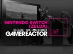 Today on GR Live: Nintendo Switch & Breath of the Wild